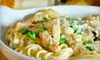 Elegant Gourmet Cafe and Catering - Conestee: Lunch for Two or $10 for $20 Worth of Upscale Fare at Elegant Gourmet Cafe and Catering in Simpsonville