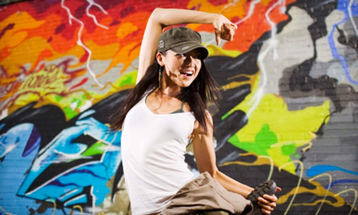 Dancing Feats Dance Centre - Downtown Farmington: $39 for Three Months of Weekly Drop-In Dance Classes at Dancing Feats Dance Centre in Farmington Hills ($110 Value)