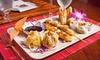 Siam Square Thai Cuisine - Marietta: $15 for $30 Worth of Thai Cuisine for Dinner at Siam Square Thai Cuisine
