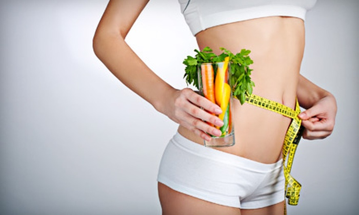 Noelle Tourney Nutrition & Wellness Consulting - Saskatoon: Body Analysis, Pantry Makeover, or Nutrition Program at Noelle Tourney Nutrition & Wellness Consulting (Up to 55% Off)
