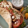 Up to 52% Off Mediterranean Fare at Cafe Delphi