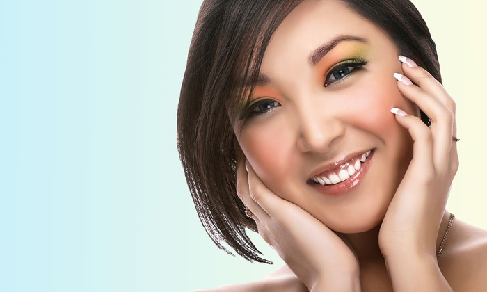Inland Center Medical Group - Rancho Cucamonga: Two or Four Microdermabrasion Treatments at Inland Center Medical Group (73% Off)