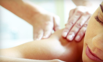 Choice of One 60-Minute Massage  - Massage del Soul by: Kim Hayes in Chester