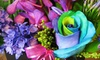 Lumsden Florist-DUPE - Lumsden: $30 for $60 Worth of Cut Flowers or $15 for $30 Worth of Cut Flowers at Lumsden Florist