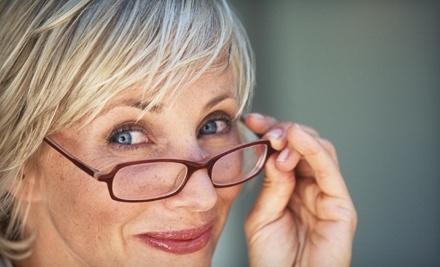 Olson Eye Care - Olson Eye Care in Madison