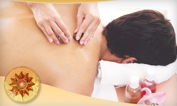Vanetta L. Graves, L.M.T - Lexington: $99 for a Bliss Massage Package from Vanetta L. Graves, L.M.T