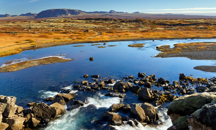 Northern Lights Iceland Holiday At Kpx Travel Groupon