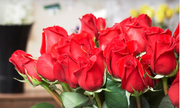 Baker's Basket and Flowers - Wildes Corner: $25 for $50 Toward Fresh Flowers and Gift Baskets at Baker's Basket and Flowers in Warwick