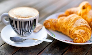 Bilionaire: Carnet di 10 o 20 colazioni (sconto fino a 70%)