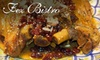 Fez Bistro - Idylwood: $20 for $40 Worth of Moroccan Cuisine at Fez Bistro in Falls Church