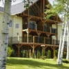 Up to 55% Off Two-Night Spa Getaway in Mt. Sunapee