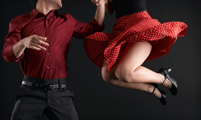 Dance, Dance, Dance by Paulette Rieger - Edison: $20 for Four Weeks of Dance Lessons at Dance, Dance, Dance by Paulette Rieger ($40 Value)