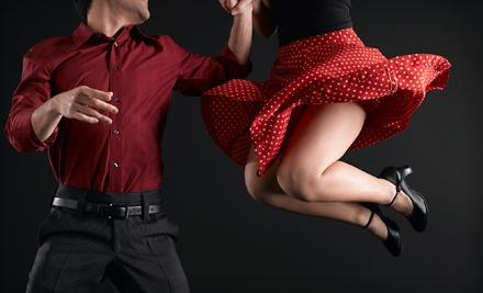 Dance, Dance, Dance by Paulette Rieger - Dance, Dance, Dance by Paulette Rieger in Kalamazoo