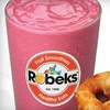 $4 for Fresh Juices at Robeks