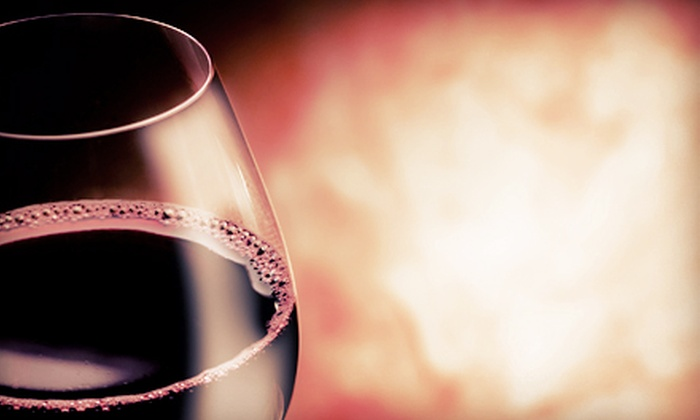 Tarsitano's Artisan Winery - Conneaut: Moonrise Party with a Sky Lantern Launch for Two, Four, or Six at Tarsitano's Artisan Winery (Up to 57% Off)
