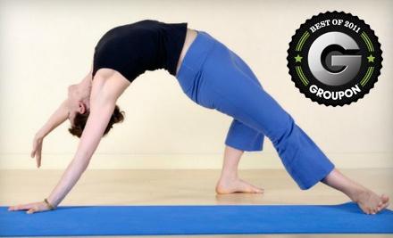 Sumits Yoga - Sumits Yoga in Boise