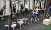 Athletic Evolution - Woburn: 10 or 15 Visits or a 30-Day Weight-Loss Challenge at AE CrossFit (Up to 62% Off)