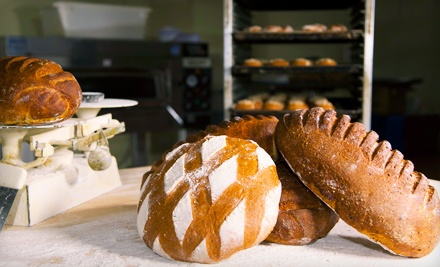 French-Bread-Making Class for 1 (a $125 value) - Cook Au Vin in Chicago