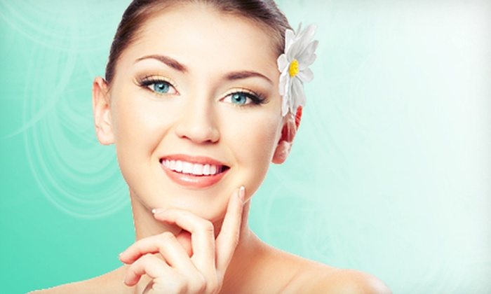 Tonya at Enhance MyBeauty Skin & Body Care - Convention Center: One or Three Vibradermabrasion Treatments at Ageless Zone (Up to 66% Off)