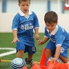 Las Vegas Indoor Soccer - Summerlin: Nine-Week Kids' Sports Classes and One-Year Membership to Las Vegas Indoor Soccer. Three Options Available.