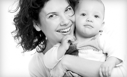 Photo Package (a $465 total value) - Michael Ford Photography in Vancouver