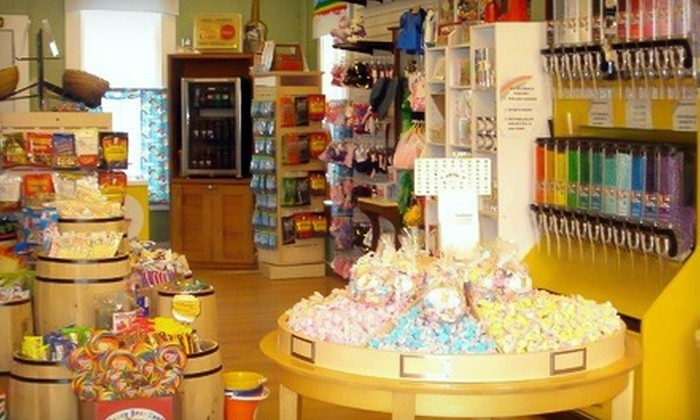 Candy Bear Lane - Downers Grove: $7 for $15 Worth of Candy at Candy Bear Lane in Downers Grove