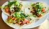 Cantina de Tejas - Shenandoah: $15 for $30 Worth of Mexican Cuisine at Cantina de Tejas in Shenandoah