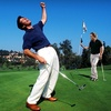 Up to 55% Off Golf & Lunch in Elwood