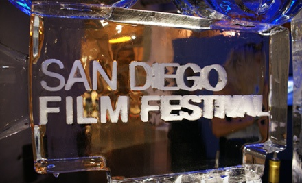 San Diego Film Festival on Wed., Sept. 28 Through Sun., Oct. 2: All-Week Screening Pass (a $65 value) - San Diego Film Festival in San Diego