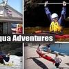 73% Off at Aqua Adventures