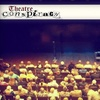 $9 Ticket to Theatre Conspiracy