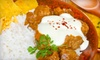 Spice South Indian Cuisine - Providence Crossing: $12 for $25 Worth of Indian Fare at Spice South Indian Cuisine