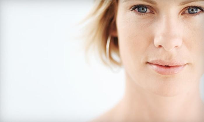Let's Face It Spa - Port Orange: Spa Facial Packages at Let's Face It Spa