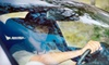 AAA Auto Glass Guys - Alamedan Valley: Windshield Chip Repair or $35 for $80 Toward Windshield Replacement at AAA Auto Glass Guys (Up to 56% Off)