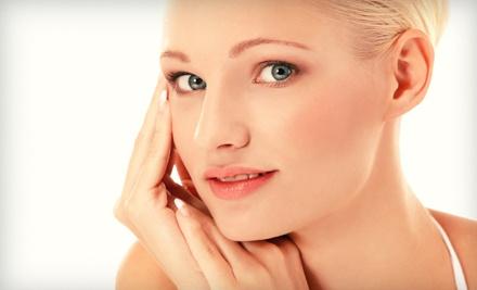 Manuka Honey Facial - Saggio Spa in Webster