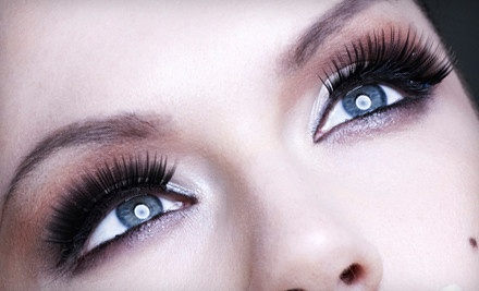 Full Set of Eyelash Extensions (a $200 value) - Rene Meza at Bella Day Spa in Anchorage