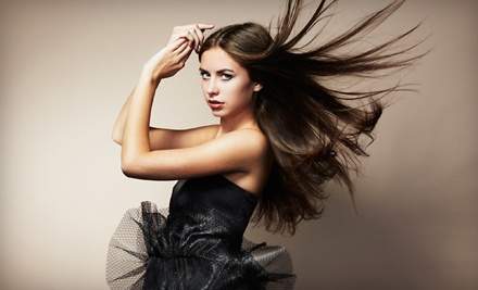 La Bella Hair Studio - La Bella Hair Studio in Dorr