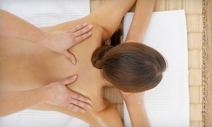 Dooley Family Chiropractic - Modesto: $25 for a One-Hour Massage at Dooley Family Chiropractic ($50 Value)