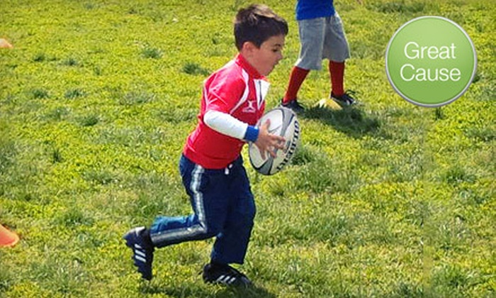 Chicago Dragons Rugby Football Club - Chicago: If 15 People Donate $10, Then the Chicago Dragons Rugby Football Club Can Sponsor One Child for a Season of Rugby