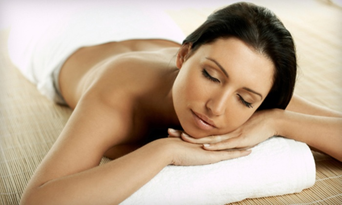 hush. - Inland Empire: 30-, 60-, or 90-Minute Massage at hush. in Claremont (Up to 54% Off)