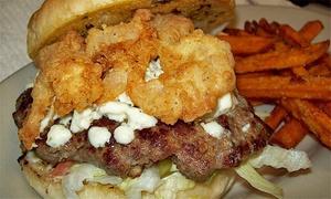 Taste of Louisiana (TOLA) Cafe: Louisiana Cuisine for Two or Four at Taste of Louisiana (TOLA) Cafe (Up to 42% Off)