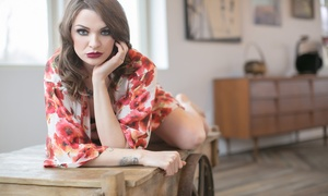 Capture Life Moments: $86 for a 60-Minute Boudoir Photoshoot — Capture Life Moments