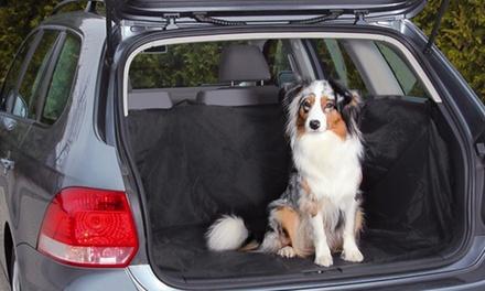 Funda protectora para el interior del coche o el maletero