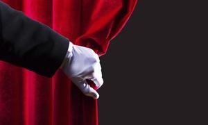Teatro del Cestello: Uno o 10 biglietti di ingresso a data aperta al Teatro di Cestello (sconto fino a 60%)