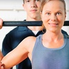 90% Off Personal Training and Diet Counseling