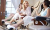 Jordin's Paradise - Washington: Pamper Me Party Package for Up to Eight People at Jordin's Paradise (Up to 43% Off)