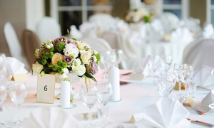 The Unforgettable Occasion: $549 for $999 Worth of Event Planning — The Unforgettable Occasion