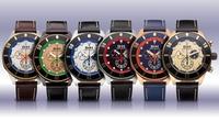 GROUPON: Brandt & Hoffman Dunbar Men's Swiss Chronograph W... Brandt & Hoffman Dunbar Men's Swiss Chronograph Watch Collection