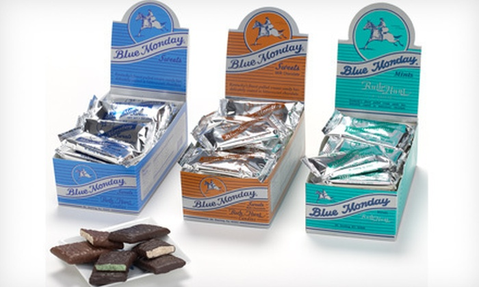 Ruth Hunt Candies - Lexington-Fayette: $10 for $20 Worth of Candy at Ruth Hunt Candies