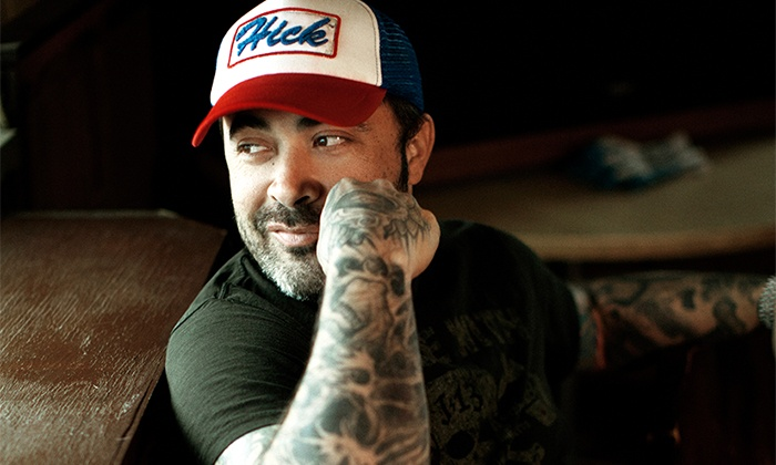 Aaron Lewis - House of Blues Anaheim: Aaron Lewis at House of Blues Anaheim on Thursday, July 16, at 9 p.m. (Up to 15% Off)